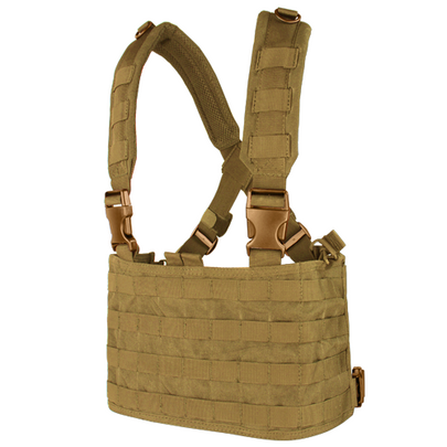 Condor OPS Chest Rig, Coyote