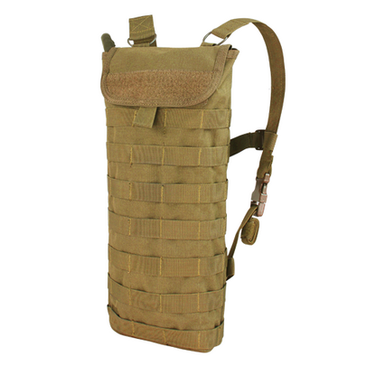 Condor Hydration Carrier, MOLLE, Coyote