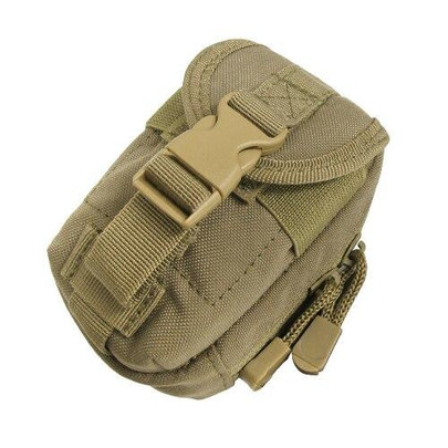 Condor MOLLE iPouch, Coyote