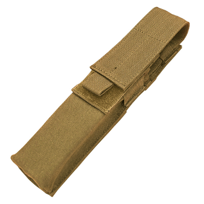 Condor MOLLE P90 and UMP Mag Pouch, Coyote