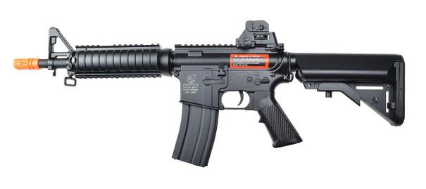 Colt M4 CQB RIS Polymer AEG Airsoft Rifle
