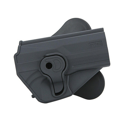 Cytac HK USP 9mm and PPQ Compact Holster
