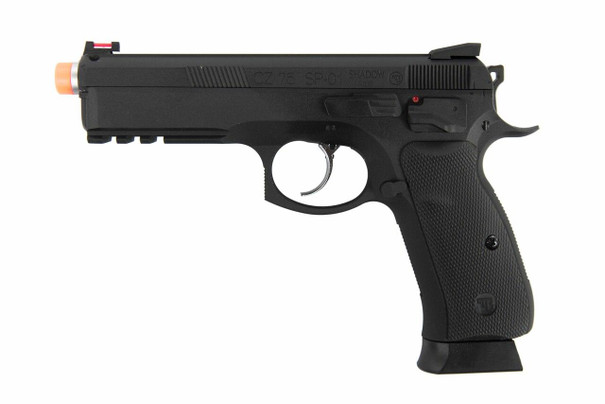 CZ SP-01 Shadow Gas Blowback Airsoft Pistol