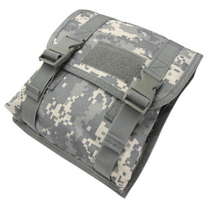 Condor MOLLE Large Utility Pouch, ACU