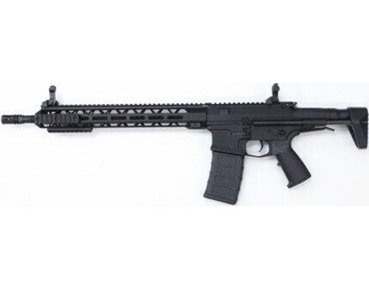 Classic Army Nemesis ME-14 MLOK AEG Airsoft Rifle, Black