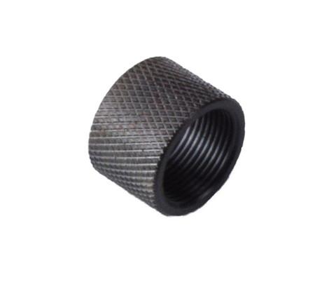 Helix Thread Protector, 16mm Clockwise Threaded