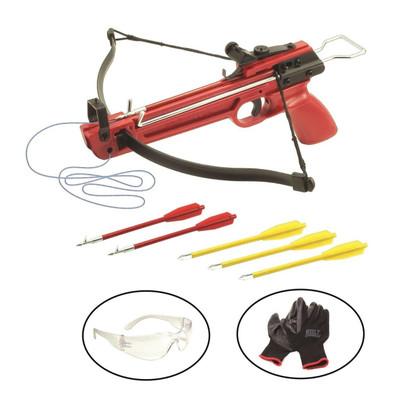 The Angler 50 LB Fishing Crossbow