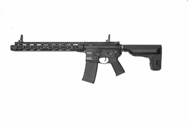 KWA RM4 Ronin Recon ML AEG 3.0 Airsoft Gun, Black