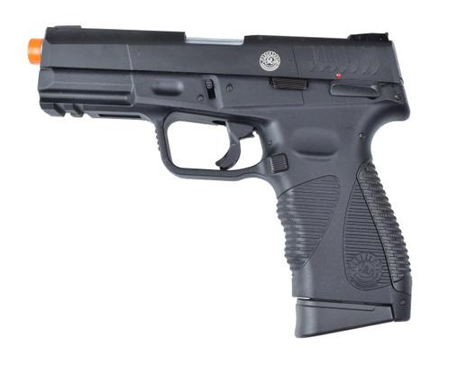Taurus 24/7 G2 Metal Blowback Airsoft Pistol, Black