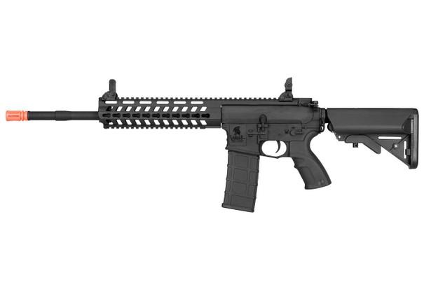 Lancer Tactical Rapid Deployment Carbine, 16, Black