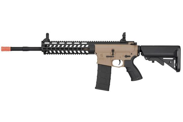 Lancer Tactical Rapid Deployment Carbine, 16, Two-Tone