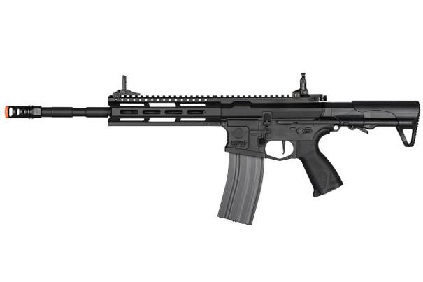 GandG CM16 Raider L 2.0E AEG Airsoft Rifle, Black