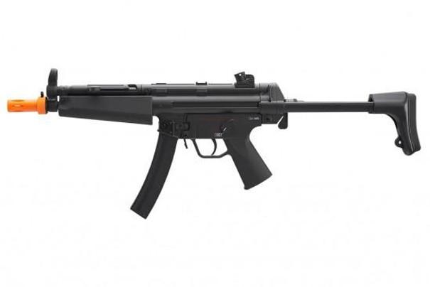 HandK MP5 A4/A5 Competition AEG Airsoft Gun Kit