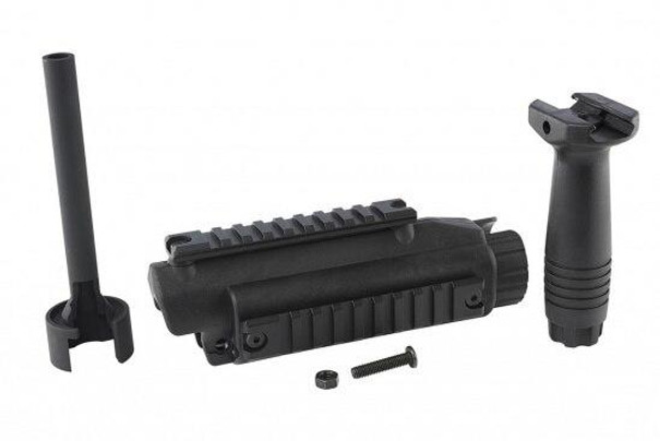 RIS Kit for HandK MP5 Airsoft Guns