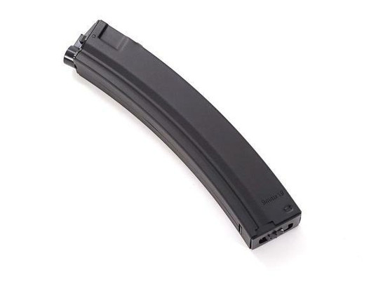 Heckler and Koch MP5 Hi-Cap Airsoft Magazine, 200 Rounds