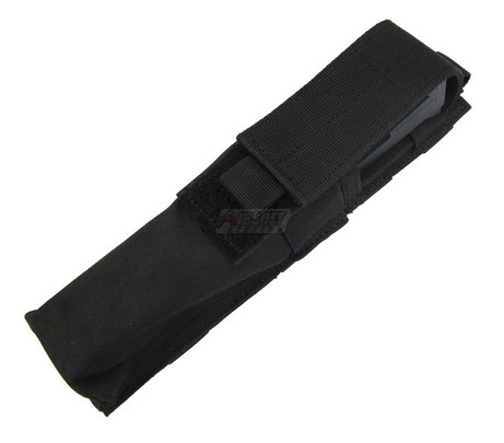 Condor MOLLE P90 and UMP Mag Pouch, Black