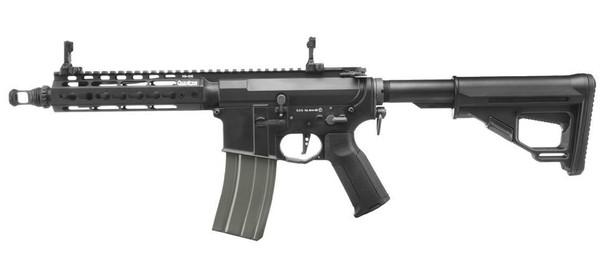 Ares Octarms X Amoeba M4-KM7 Airsoft Assault Rifle, Black