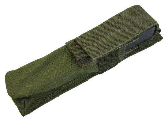 Condor MOLLE P90 and UMP Mag Pouch, OD Green