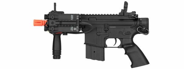 JG Golden Eagle M4 Assault Pistol, Black