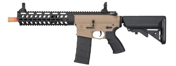 Lancer Tactical Rapid Deployment Carbine, 10.5, Low FPS Version, Two-Tone