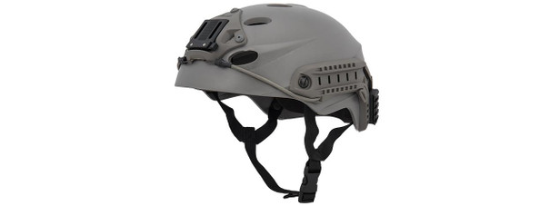 Special Forces Recon Tactical Helmet, Foliage Green