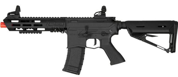 Valken ASL Series AEG Airsoft Rifle KILO, Black
