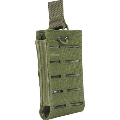 Valken Multi Rifle Single Mag Pouch LC, OD Green