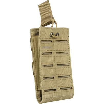 Valken Multi Rifle Single Mag Pouch LC, Tan