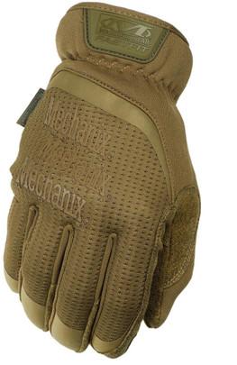 Mechanix FastFit Gloves, Coyote