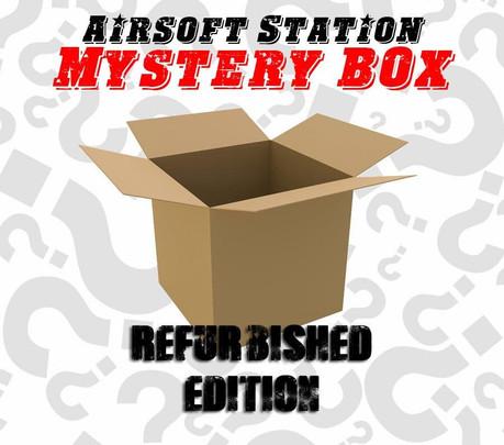 Airsoft Station Mystery Box - Refurbished Airsoft Gun Edition