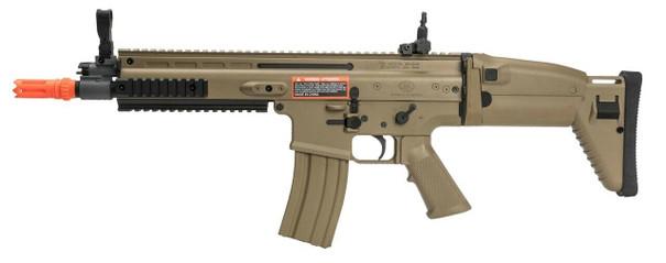 FN Herstal SCAR-L AEG Airsoft Rifle, Tan