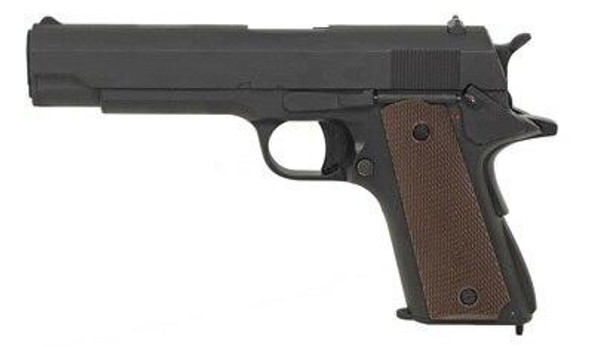 Lancer Tactical 1911 Electric Airsoft AEP Pistol