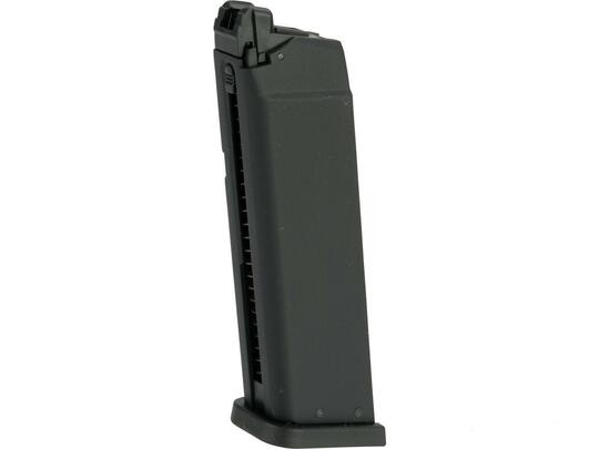 KJW KP13 Gas/Co2 Blowback Pistol Gas Magazine