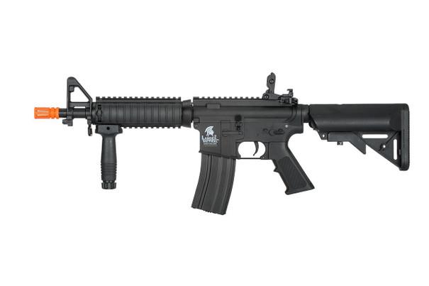 Lancer Tactical M4 MK18 MOD0 Gen 2 Low FPS Version Airsoft Rifle, Black