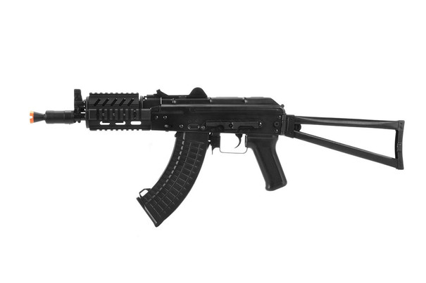 LCT Airsoft AK-74 UN AEG w/ Tactical RIS and Folding Stock