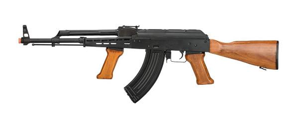 LCT Airsoft AK-47 LCKM63 Real Wood Airsoft AEG