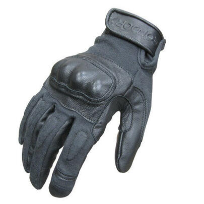 Condor Outdoor NOMEX Tactical Glove, Black