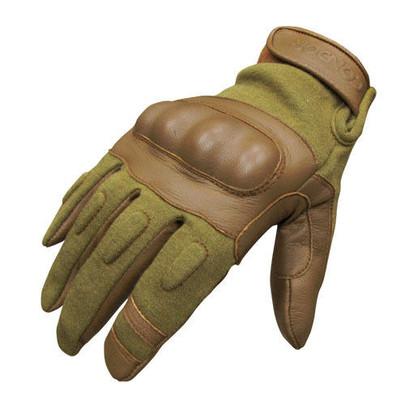 Condor Outdoor NOMEX Tactical Glove, Tan