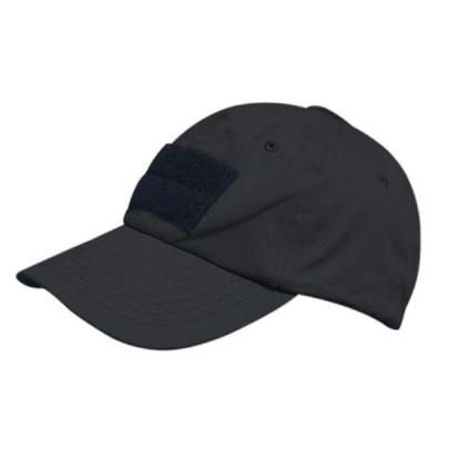 Condor Outdoor Tactical Cap, Black