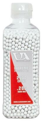 Classic Army 0.20g Extreme Precision Airsoft BBs, 2500ct Bottle