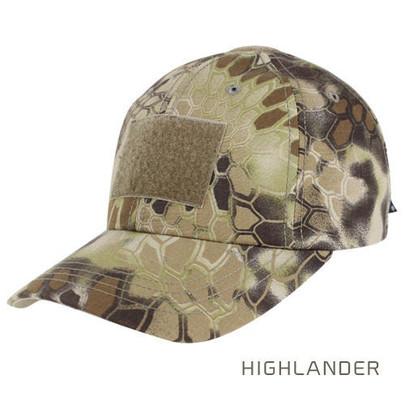 Condor Outdoor Tactical Cap, KRYPTEK Highlander