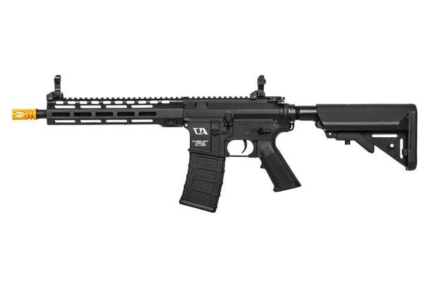 Classic Army ML10 MLOK Nylon Fiber AEG Airsoft Rifle w/ ECS, Black
