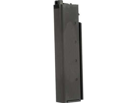 WE-Tech M1A1 Thompson Gas Blowback Rifle Magazine, 30 Rounds