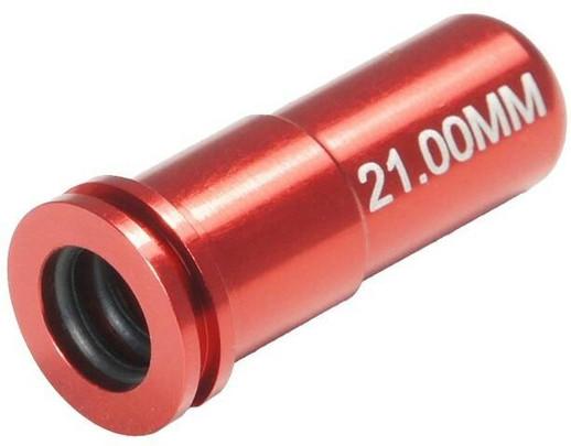 Maxx Airsoft CNC Aluminum Double O-Ring Air Nozzle, V2
