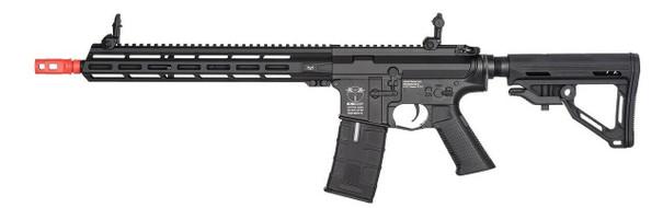 ICS ProLine CXP-MMR Carbine Electric Blowback AEG Airsoft Rifle, Black