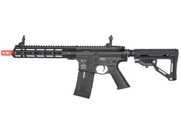 ICS ProLine CXP-MMR SBR Electric Blowback AEG Airsoft Rifle, Black