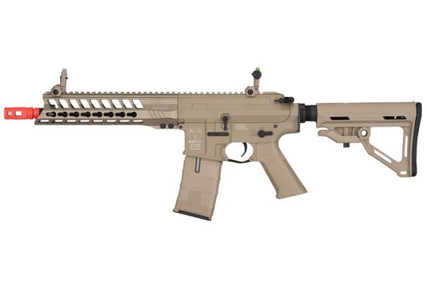 ICS ProLine CXP-YAK C S1 Electric Blowback AEG Airsoft Rifle, Tan