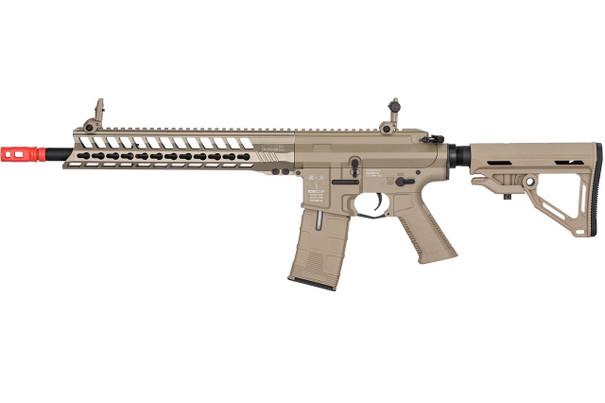ICS ProLine CXP-YAK S1 Electric Blowback AEG Airsoft Rifle, Tan