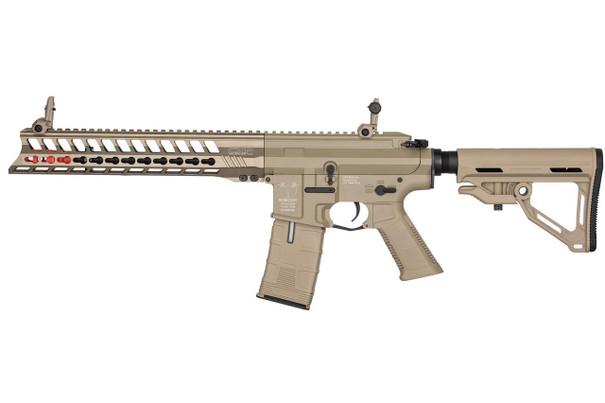 ICS ProLine CXP-YAK CQB Electric Blowback AEG Airsoft Rifle, Tan