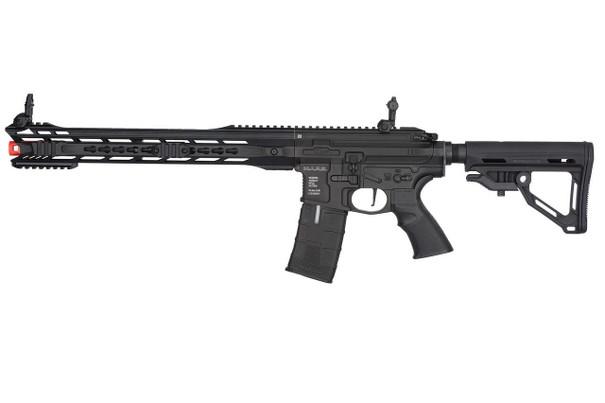ICS ProLine CXP-MARS Komodo Electric Blowback AEG Airsoft Rifle, Black